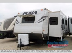 Used 2013 Palomino Puma Library - 31-FKBS available in Boerne, Texas
