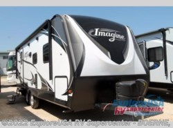 New 2018  Grand Design Imagine 2150RB by Grand Design from ExploreUSA RV Supercenter - BOERNE, TX in Boerne, TX