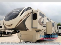 New 2018  Grand Design Solitude 377MBS by Grand Design from ExploreUSA RV Supercenter - BOERNE, TX in Boerne, TX