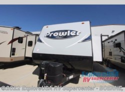 New 2018  Heartland RV Prowler Lynx 285 LX by Heartland RV from ExploreUSA RV Supercenter - BOERNE, TX in Boerne, TX