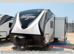 New 2017  Grand Design Imagine 2400BH by Grand Design from ExploreUSA RV Supercenter - BOERNE, TX in Boerne, TX