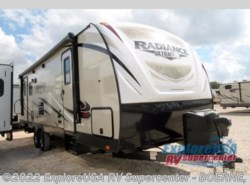 New 2018 Cruiser RV Radiance Ultra Lite 25RL available in Boerne, Texas