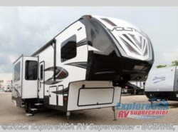 New 2018  Dutchmen Voltage V3605 by Dutchmen from ExploreUSA RV Supercenter - BOERNE, TX in Boerne, TX