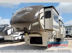 Used 2015  Grand Design Solitude 379FL by Grand Design from ExploreUSA RV Supercenter - BOERNE, TX in Boerne, TX