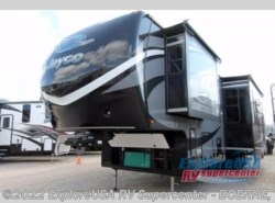 Used 2016  Jayco Seismic 4212 by Jayco from ExploreUSA RV Supercenter - BOERNE, TX in Boerne, TX