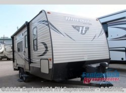 Used 2017  Keystone Hideout 192LHS by Keystone from ExploreUSA RV Supercenter - BOERNE, TX in Boerne, TX