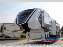 New 2018  Grand Design Momentum M-Class 351M by Grand Design from ExploreUSA RV Supercenter - BOERNE, TX in Boerne, TX