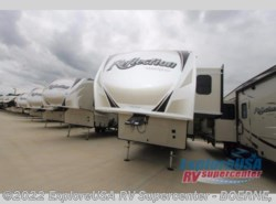 New 2018  Grand Design Reflection 337RLS by Grand Design from ExploreUSA RV Supercenter - BOERNE, TX in Boerne, TX