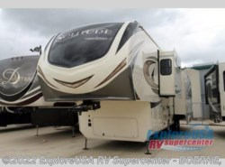 New 2018  Grand Design Solitude 373FB by Grand Design from ExploreUSA RV Supercenter - BOERNE, TX in Boerne, TX