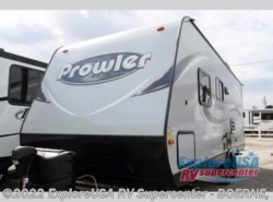 New 2018  Heartland RV Prowler Lynx 22 LX by Heartland RV from ExploreUSA RV Supercenter - BOERNE, TX in Boerne, TX
