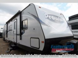 New 2018  Heartland RV Prowler Lynx 25 LX by Heartland RV from ExploreUSA RV Supercenter - BOERNE, TX in Boerne, TX