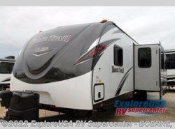 New 2018  Heartland RV North Trail  31BHDD King by Heartland RV from ExploreUSA RV Supercenter - BOERNE, TX in Boerne, TX