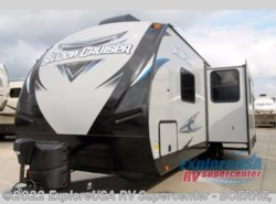 New 2018  Cruiser RV Shadow Cruiser 260RBS by Cruiser RV from ExploreUSA RV Supercenter - BOERNE, TX in Boerne, TX