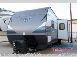 New 2018  CrossRoads Zinger ZR331BH by CrossRoads from ExploreUSA RV Supercenter - BOERNE, TX in Boerne, TX