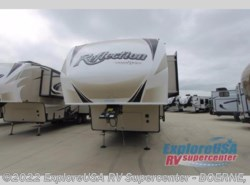 New 2018  Grand Design Reflection 303RLS by Grand Design from ExploreUSA RV Supercenter - BOERNE, TX in Boerne, TX
