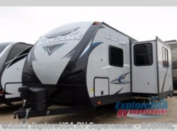 New 2018  Cruiser RV Shadow Cruiser 240BHS by Cruiser RV from ExploreUSA RV Supercenter - BOERNE, TX in Boerne, TX