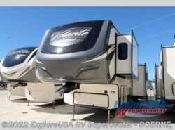 New 2018  CrossRoads Volante 3801MD by CrossRoads from ExploreUSA RV Supercenter - BOERNE, TX in Boerne, TX