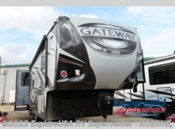 New 2018  Heartland RV Gateway 3213 CK by Heartland RV from ExploreUSA RV Supercenter - BOERNE, TX in Boerne, TX