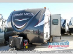 Used 2017  Heartland RV North Trail  24BHS by Heartland RV from ExploreUSA RV Supercenter - BOERNE, TX in Boerne, TX