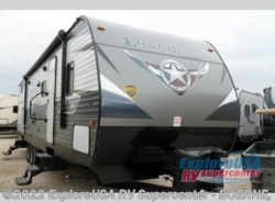 New 2018  CrossRoads Longhorn 328SB by CrossRoads from ExploreUSA RV Supercenter - BOERNE, TX in Boerne, TX