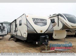 New 2018  CrossRoads Volante 31BH by CrossRoads from ExploreUSA RV Supercenter - BOERNE, TX in Boerne, TX