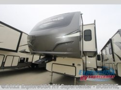 New 2018  CrossRoads Volante 3601LF by CrossRoads from ExploreUSA RV Supercenter - BOERNE, TX in Boerne, TX