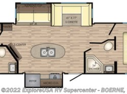 New 2018  CrossRoads Volante 33BR by CrossRoads from ExploreUSA RV Supercenter - BOERNE, TX in Boerne, TX