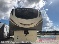 New 2019 Grand Design Solitude 372WB available in Boerne, Texas