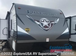 New 2019 CrossRoads Longhorn 331BH available in Boerne, Texas