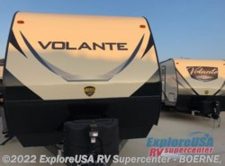 New 2019 CrossRoads Volante 32FB available in Boerne, Texas