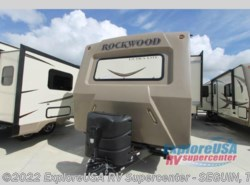 New 2017  Forest River Rockwood Ultra Lite 2902WS by Forest River from ExploreUSA RV Supercenter - SEGUIN, TX in Seguin, TX