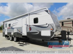New 2017  CrossRoads Longhorn LHT27RL Texas Edition by CrossRoads from ExploreUSA RV Supercenter - SEGUIN, TX in Seguin, TX