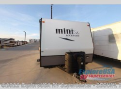 Used 2017  Forest River Rockwood Mini Lite 2304KS by Forest River from ExploreUSA RV Supercenter - SEGUIN, TX in Seguin, TX