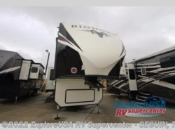 New 2017  Heartland RV Bighorn 3890SS by Heartland RV from ExploreUSA RV Supercenter - SEGUIN, TX in Seguin, TX