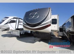 New 2017  DRV Mobile Suites 40 KSSB4 by DRV from ExploreUSA RV Supercenter - SEGUIN, TX in Seguin, TX