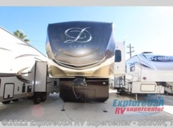 New 2018  DRV Mobile Suites Aire MSA 40 by DRV from ExploreUSA RV Supercenter - SEGUIN, TX in Seguin, TX