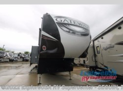 New 2017  Heartland RV Gateway 3712 RDMB by Heartland RV from ExploreUSA RV Supercenter - SEGUIN, TX in Seguin, TX