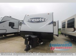 New 2018  Heartland RV Prowler Lynx 255 LX by Heartland RV from ExploreUSA RV Supercenter - SEGUIN, TX in Seguin, TX