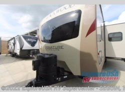 New 2018  Forest River Rockwood Signature Ultra Lite 8312SS by Forest River from ExploreUSA RV Supercenter - SEGUIN, TX in Seguin, TX