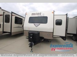 New 2018  Forest River Rockwood Mini Lite 2506S by Forest River from ExploreUSA RV Supercenter - SEGUIN, TX in Seguin, TX