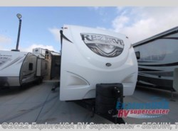Used 2015  CrossRoads Rezerve RTZ33RL by CrossRoads from ExploreUSA RV Supercenter - SEGUIN, TX in Seguin, TX