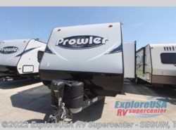 New 2018 Heartland RV Prowler Lynx 285 LX available in Seguin, Texas