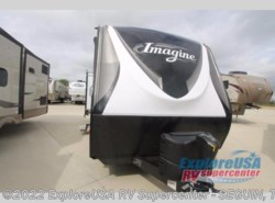 New 2017  Grand Design Imagine 2670MK by Grand Design from ExploreUSA RV Supercenter - SEGUIN, TX in Seguin, TX