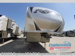 New 2017  Grand Design Reflection 337RLS by Grand Design from ExploreUSA RV Supercenter - SEGUIN, TX in Seguin, TX