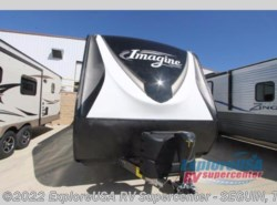 New 2017  Grand Design Imagine 2400BH by Grand Design from ExploreUSA RV Supercenter - SEGUIN, TX in Seguin, TX