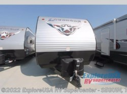 New 2018  CrossRoads Longhorn 280RK by CrossRoads from ExploreUSA RV Supercenter - SEGUIN, TX in Seguin, TX