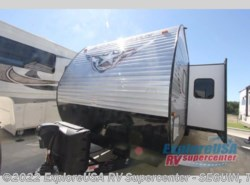 New 2018  CrossRoads Longhorn 328SB by CrossRoads from ExploreUSA RV Supercenter - SEGUIN, TX in Seguin, TX