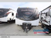 2017 Heartland RV North Trail  26LRSS King