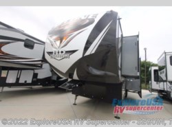 New 2018  Heartland RV Cyclone 4115 by Heartland RV from ExploreUSA RV Supercenter - SEGUIN, TX in Seguin, TX