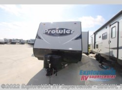 New 2018  Heartland RV Prowler Lynx 30 LX by Heartland RV from ExploreUSA RV Supercenter - SEGUIN, TX in Seguin, TX